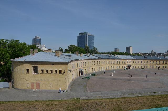 """Музей """"Киевская крепость"""""""