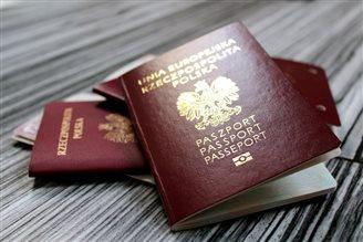 Беларусы - у лідарах сярод асоб, якія атрымалі грамадзянства Польшчы