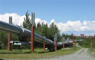 Украина дала возможность Польше пользоваться ее газотранспортной системой