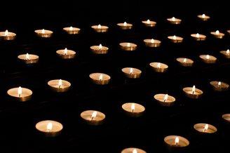 15 лютага ў праваслаўнай царкве адзначаецца Стрэчаньне Гасподняе