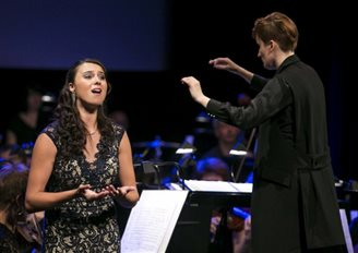 Slovenians triumphant at Polish singing competition
