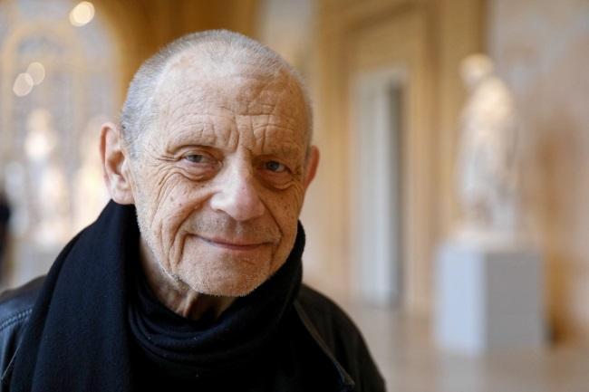 Ryszard Peryt, pictured in December. Photo: PAP/Rafał Guz
