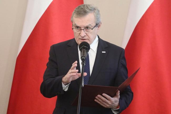 Петр Глиньский