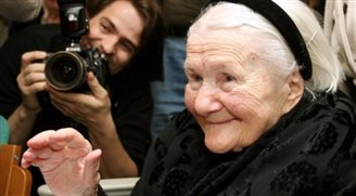 Irena Sendlers großes Herz