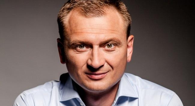 Славомир Нитрас. Фото: Polskie Radio
