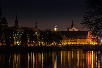 Spectacular finale to Wrocław