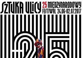 """В Варшаве проходит 25-й Международный фестиваль """"Искусство улицы"""""""