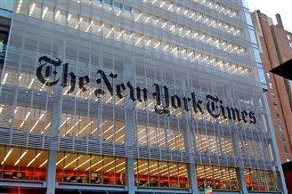 NYT opens Warsaw bureau