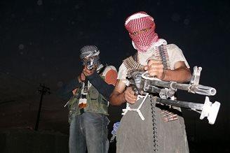 Polish jihadist