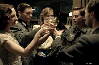 """Kommentar: Kriegs-Epos """"Unsere Mütter, unsere Väter"""""""