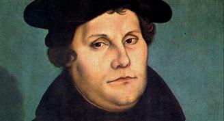 Революція Лютера