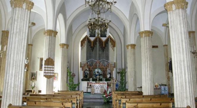 Костел Непорочного зачаття Пресвятої Богородиці в Ялті