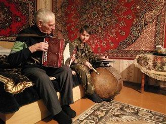 Вясковыя музыкі — апошнія з магіканаў