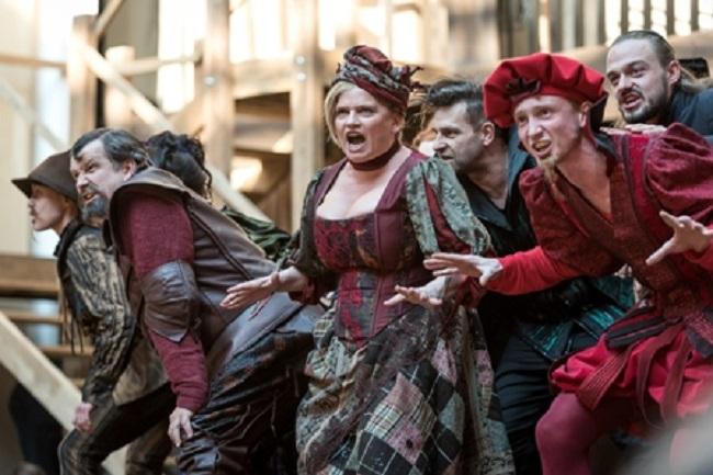 Photo: Gdansk Shakespeare Theatre