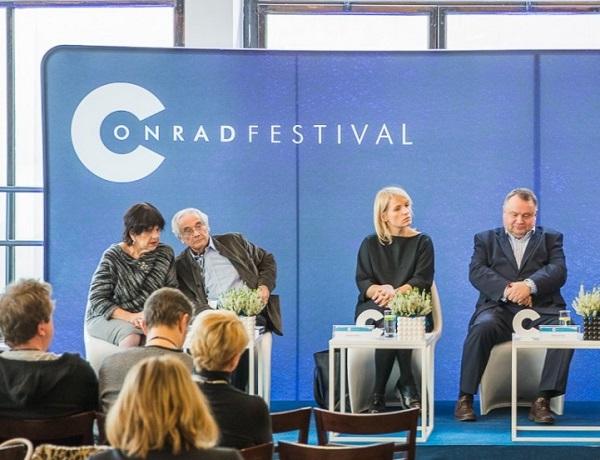 Festiwal Conrada 2016