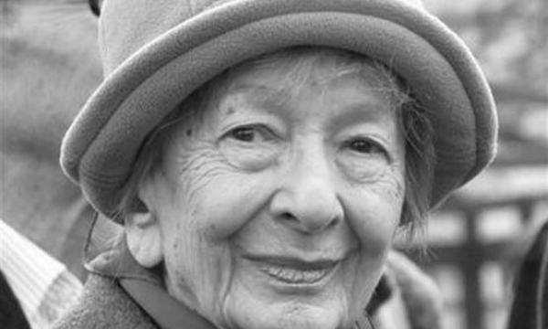 Wislawa Szymborska: photo - wikipedia