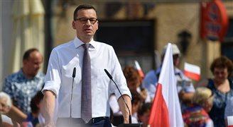 Premier o programie dla polskiej wsi