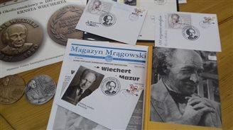 Die Werke von Ernst Wiechert - das Kulturerbe Masurens