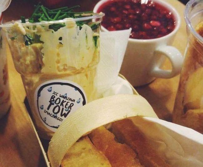 Boker Tow приглашает гостей на вкусные и обильные воскресные завтраки.