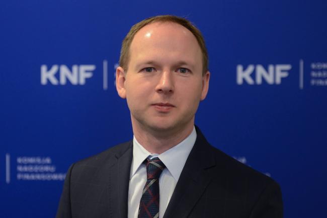 Marek Chrzanowski. Photo: PAP/Jakub Kamiński