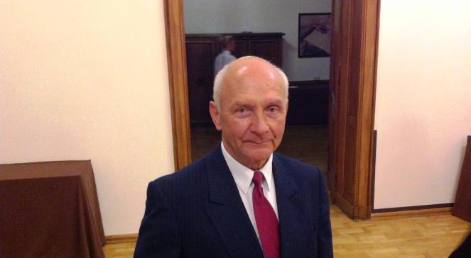 Ігор Саламон активно діє на користь громади Вроцлава