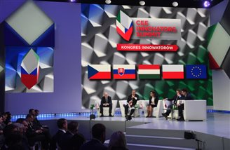 Warsaw discusses innovation