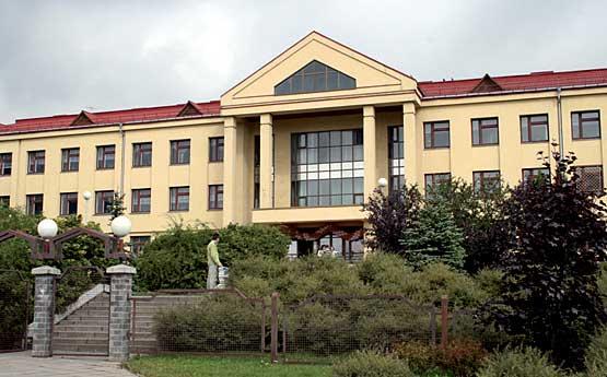 Польская школа ў Горадні