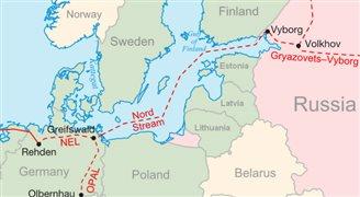 GPC: Завдяки Nord Stream 2 зароблять друзі Путіна
