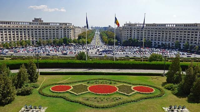 Бухарэст