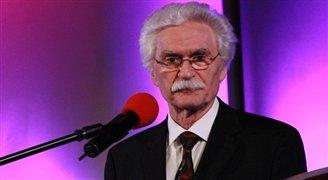 Dieter Schenk über den Lemberger Professorenmord