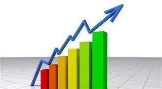 Polska gospodarka w górę: PKB wzrósł o 4,6 proc.
