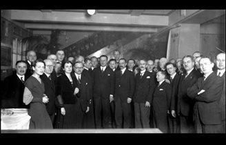 100 гадоў таму было створанае Польскае тэлеграфнае агенцтва (ВІДЭА)