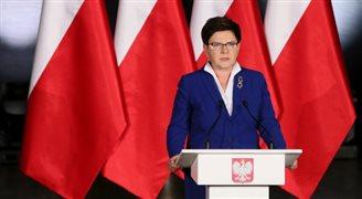 """Шидло: Європейські лідери повинні понести відповідальність за """"брекзит"""""""