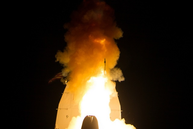 Photo: U.S. Missile Defense Agency/Flickr.com