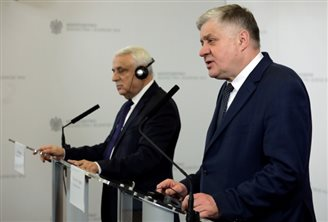 Polish, Romanian agriculture ministers want EU conference to tackle ASF