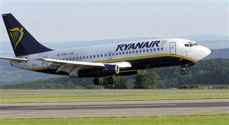 Ryanair continues to expand in Poland