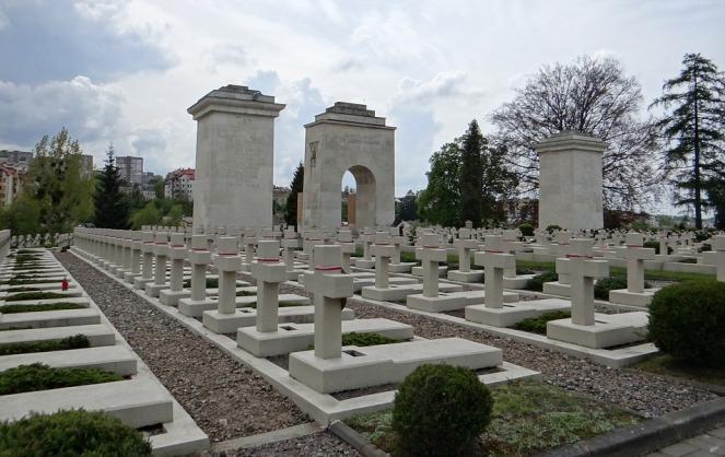Меморіал львівських орлят