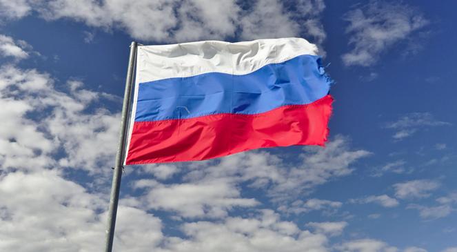 Flaga Federacji Rosyjskiej Foto: flickr/Dzhus