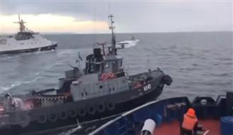 Bruksela: kwestia ukraińskich marynarzy na szczycie UE