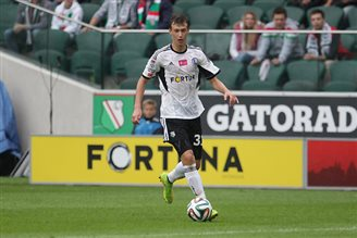 Arsenal signs 16-year-old Polish prodigy?