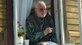 Ушел из жизни выдающийся польский актер Густав Люткевич