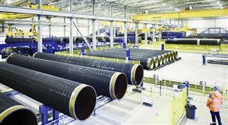 Евродепутаты просят страны оказать давление на ЕК в вопросе Nord Stream 2