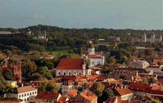 Lithuania pays tribute to composer Ogiński