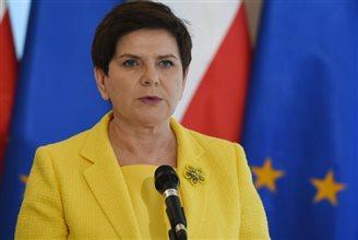 Visegrad Group leaders to meet in Warsaw