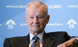 Анджей Дуда выразил сожаления в связи со смертью Збигнева Бжезинского