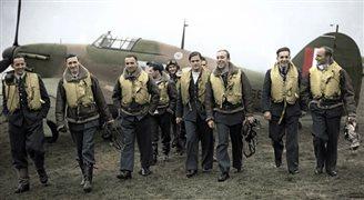Polski pilot wygrywa plebiscyt brytyjskiego Muzeum RAF