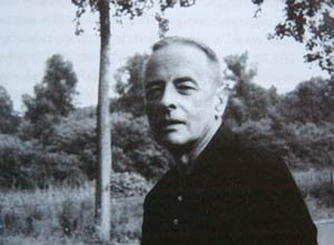 Witold Gombrowicz. Photo: Wikimedia Commons