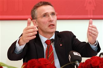 Stoltenberg expects 'landmark' NATO summit in Warsaw