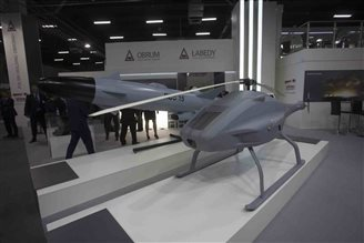 Kielce hosts defence industry fair