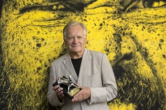 Polish actor Seweryn wins best actor award at Locarno
